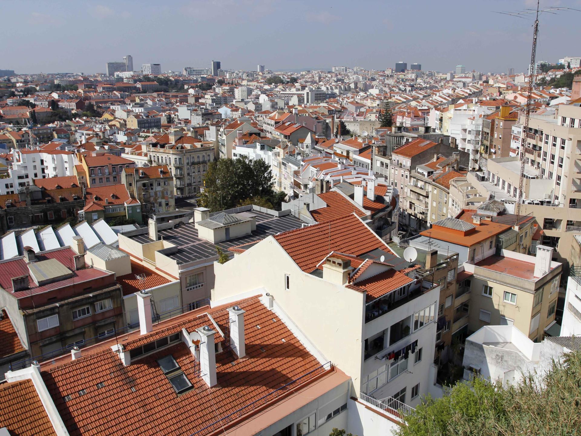 다가구 주택 용 매매 에 Building for Sale Graca, Lisboa, 리스보아 포르투갈