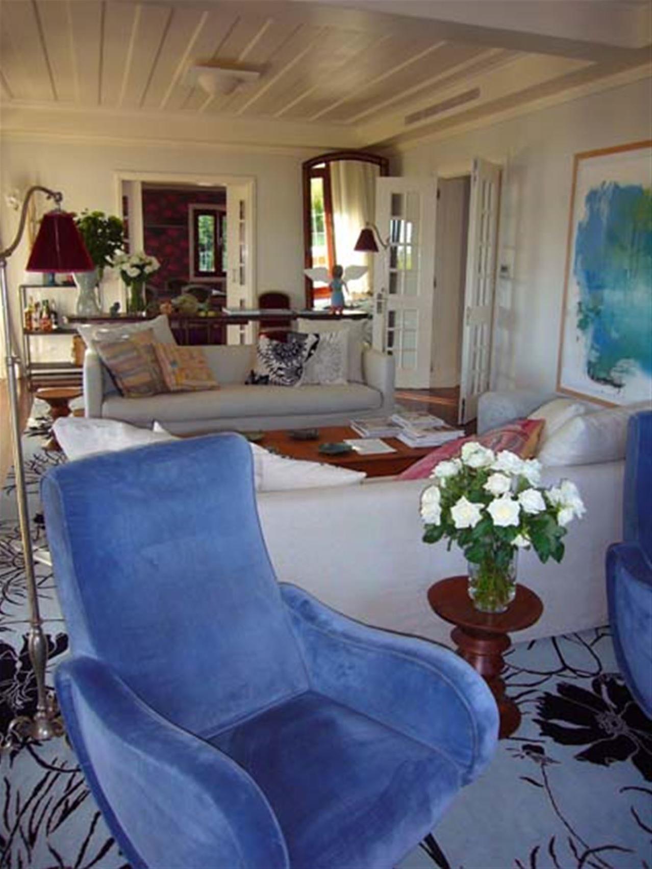 Appartement pour l Vente à Flat, 5 bedrooms, for Sale Estoril, Cascais, Lisbonne Portugal