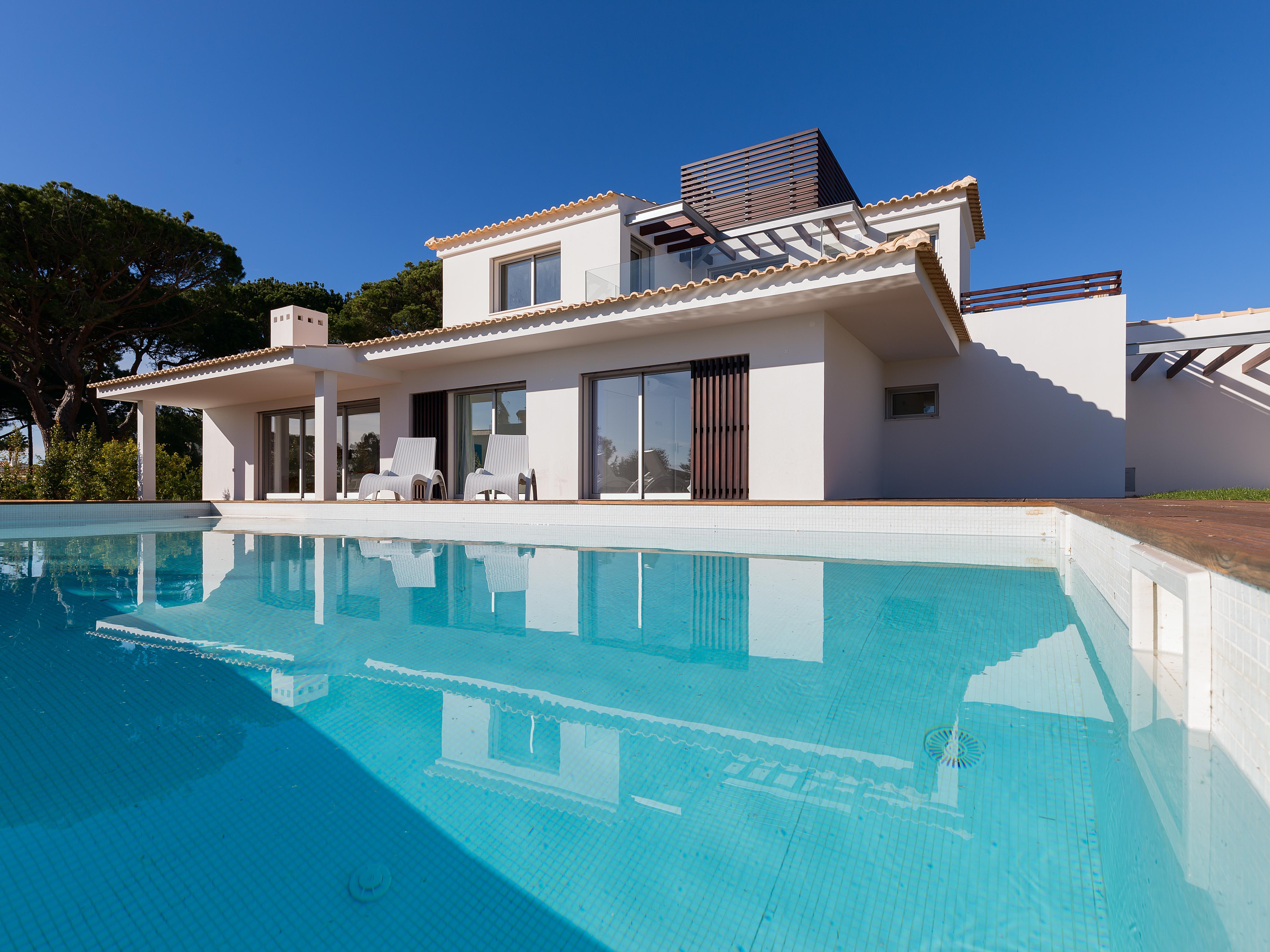 Single Family Home for Sale at Detached house, 4 bedrooms, for Sale Loule, Algarve, - Portugal