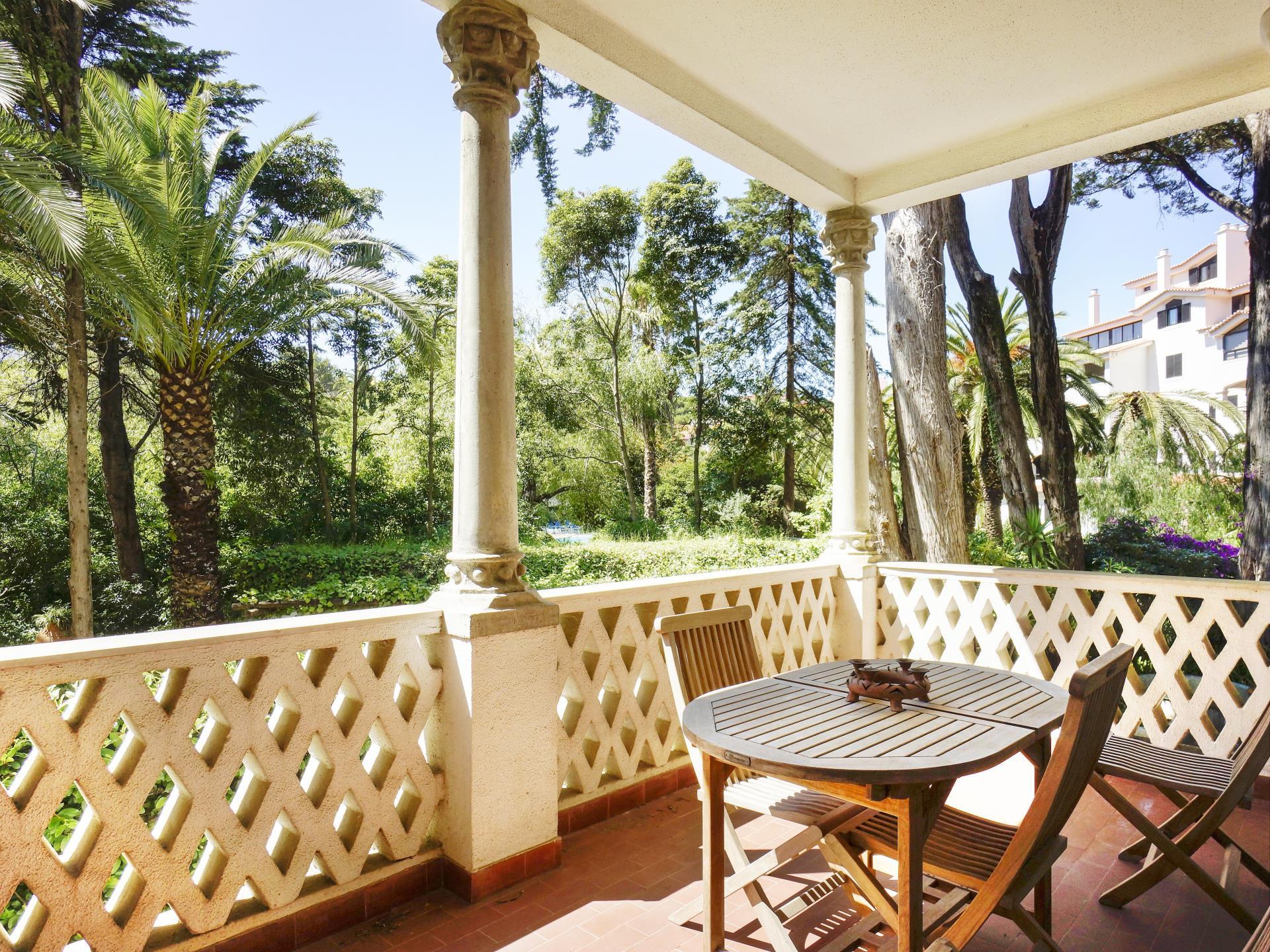아파트 용 매매 에 Flat, 4 bedrooms, for Sale Monte Estoril, Cascais, 리스보아 포르투갈