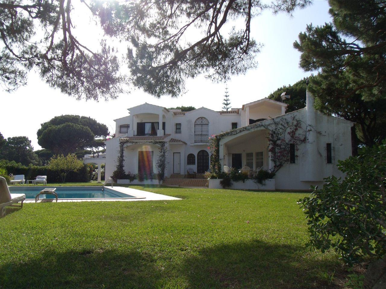 Moradia para Venda às House, 5 bedrooms, for Sale Loule, Algarve Portugal