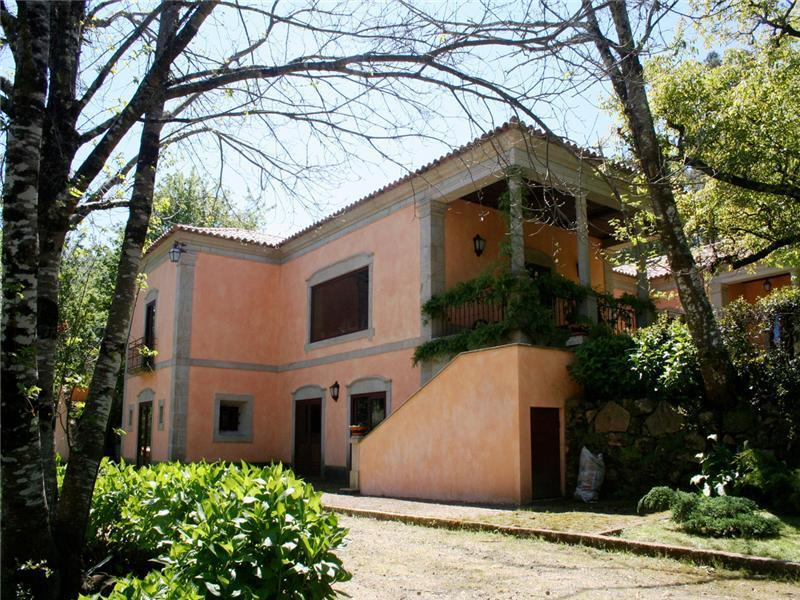 Single Family Home for Sale at House, 6 bedrooms, for Sale Viana Do Castelo, Viana Do Castelo Portugal