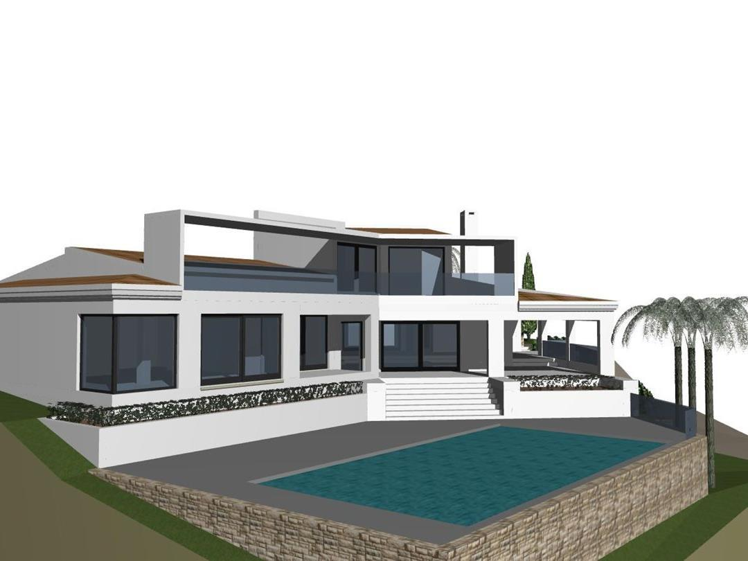 Single Family Home for Sale at Detached house, 4 bedrooms, for Sale Faro, Algarve Portugal