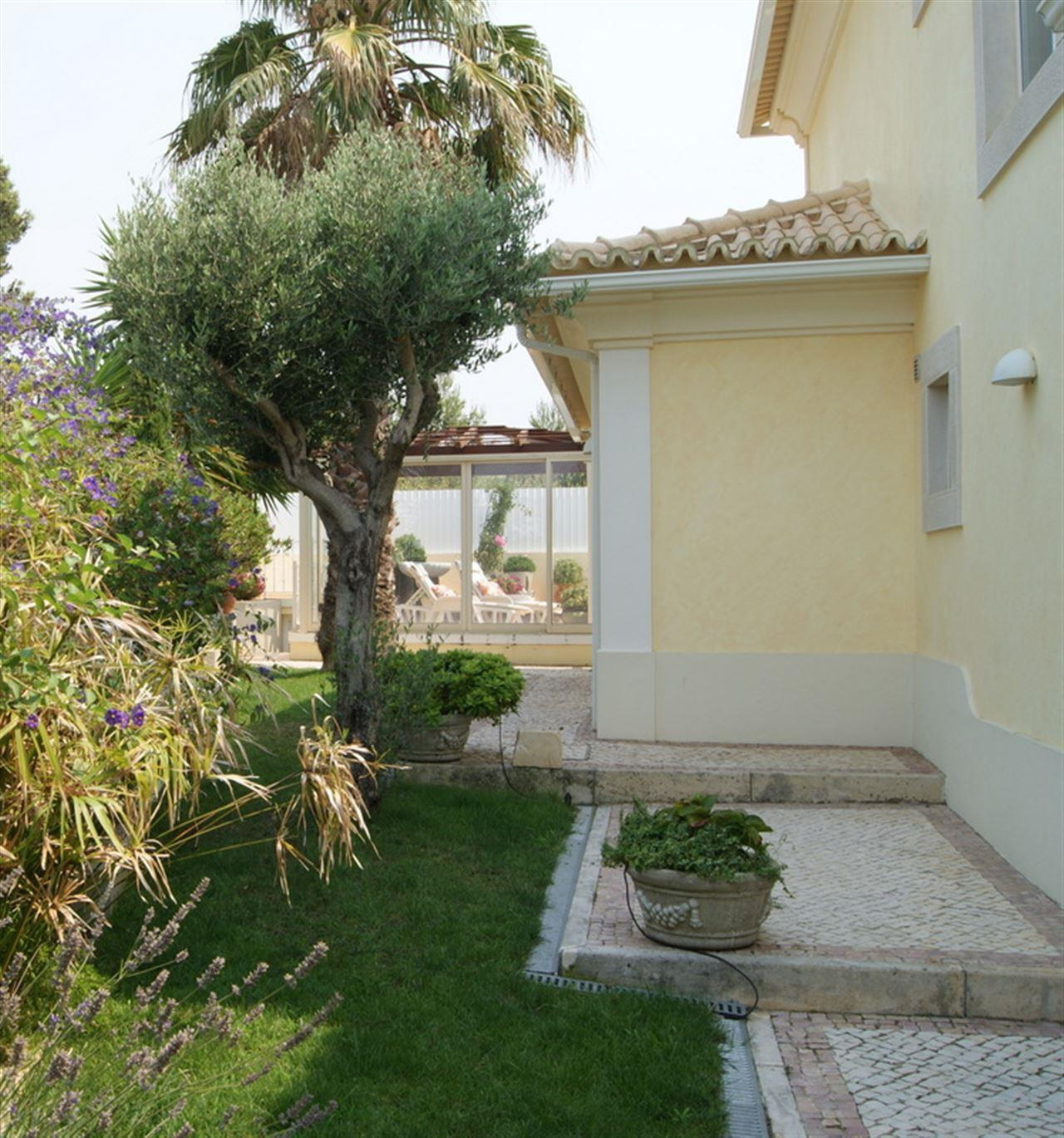 Single Family Home for Sale at House, 5 bedrooms, for Sale Cascais, Lisboa, - Portugal