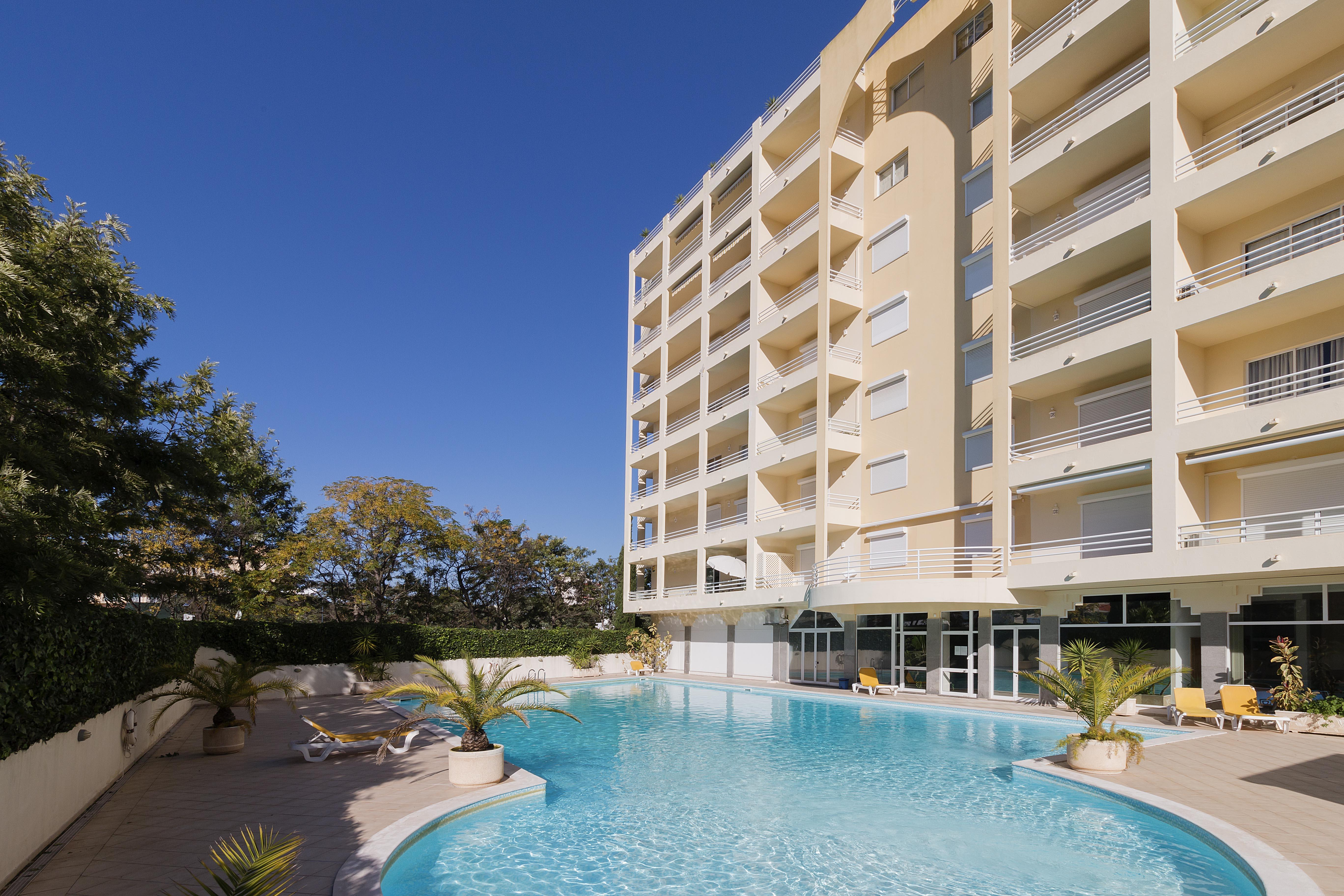 Apartment for Sale at Flat, 3 bedrooms, for Sale Loule, Algarve, Portugal