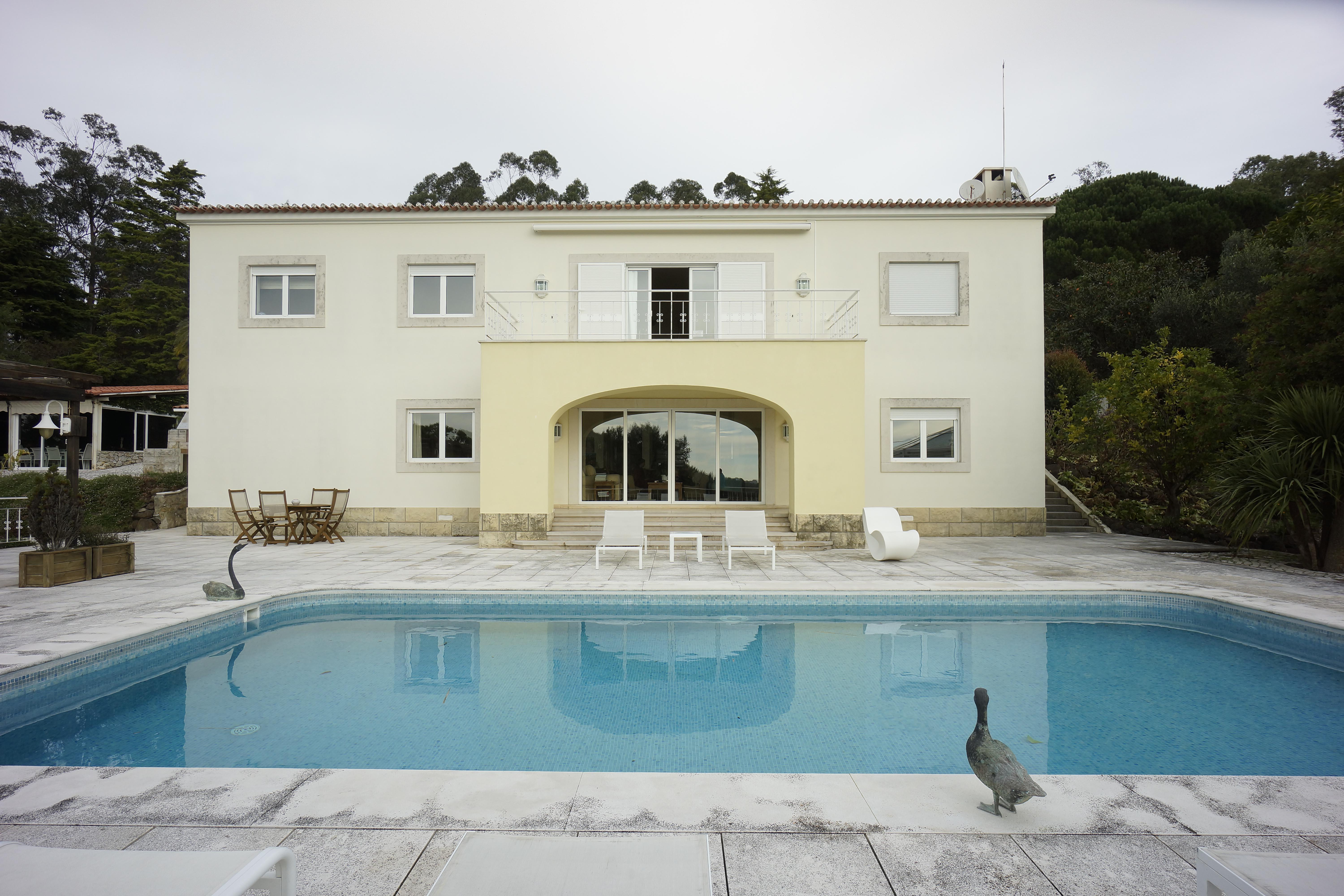Maison unifamiliale pour l Vente à House, 5 bedrooms, for Sale Sintra, Lisbonne, Portugal