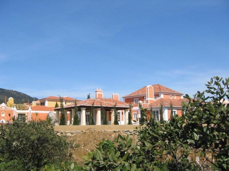Single Family Home for Sale at House, 6 bedrooms, for Sale Sintra, Lisboa, 2710- Portugal
