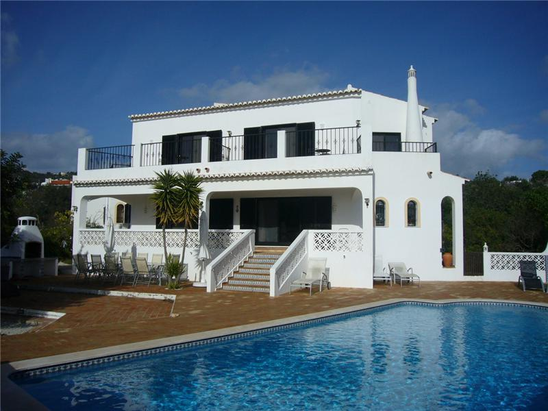 Single Family Home for Sale at House, 5 bedrooms, for Sale Faro, Algarve Portugal