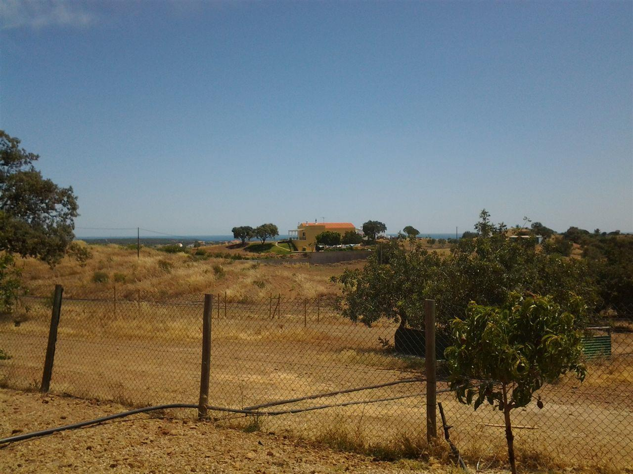 Terreno para Venda às Real Estate for Sale Castro Marim, Algarve Portugal