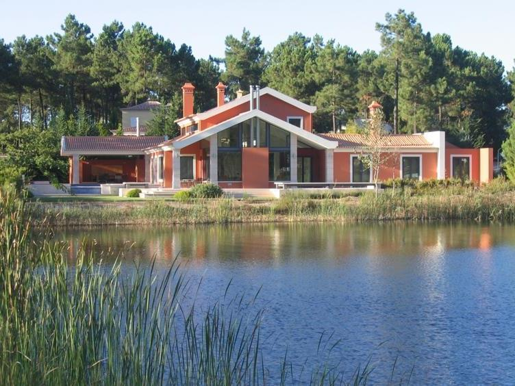 Vivienda unifamiliar por un Venta en House, 5 bedrooms, for Sale Sesimbra, Setubal Portugal