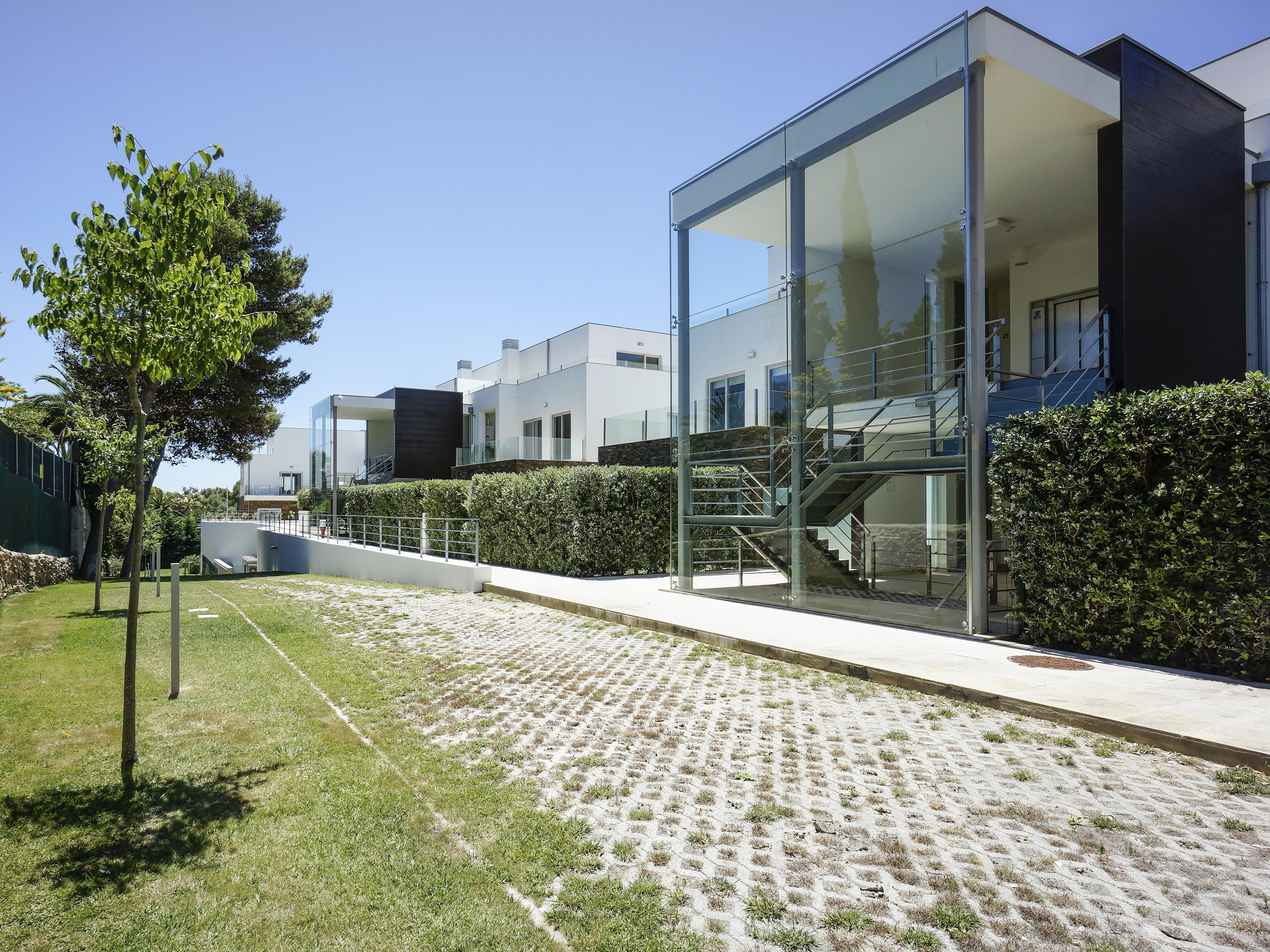 아파트 용 매매 에 Flat, 3 bedrooms, for Sale Cascais, 리스보아 2750-268 포르투갈