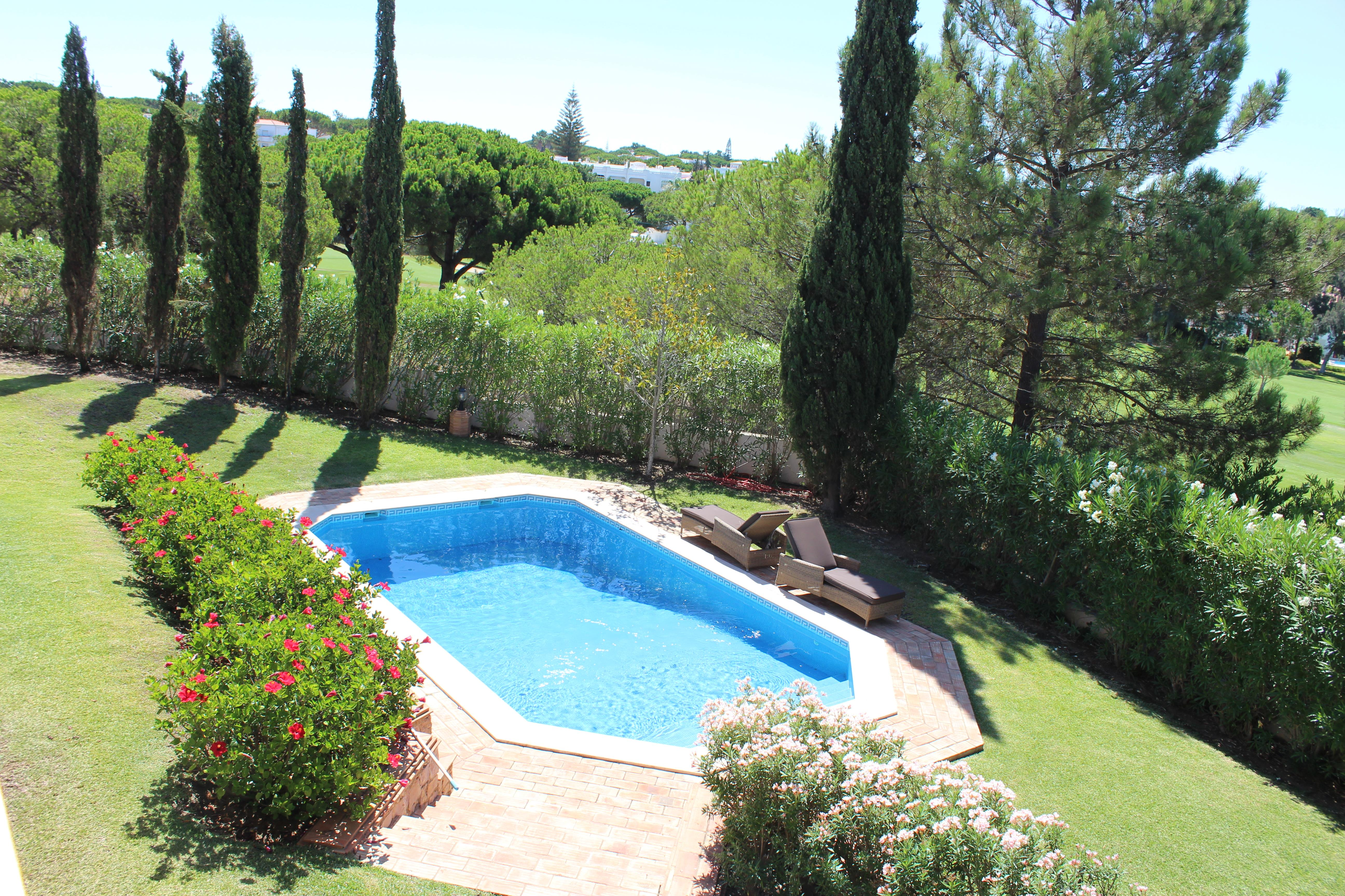 Single Family Home for Sale at Detached house, 5 bedrooms, for Sale Loule, Algarve, - Portugal