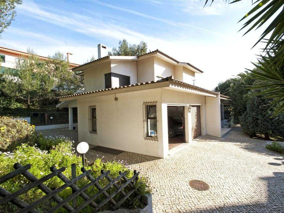 Single Family Home for Sale at House, 6 bedrooms, for Sale Parede, Cascais, Lisboa Portugal