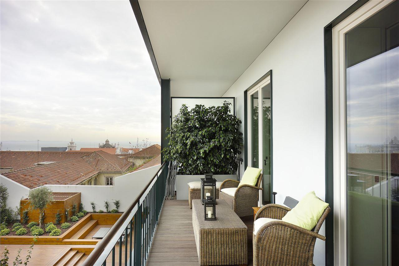 Apartment for Sale at Flat, 2 bedrooms, for Sale Lisboa, Lisboa 1200-226 Portugal