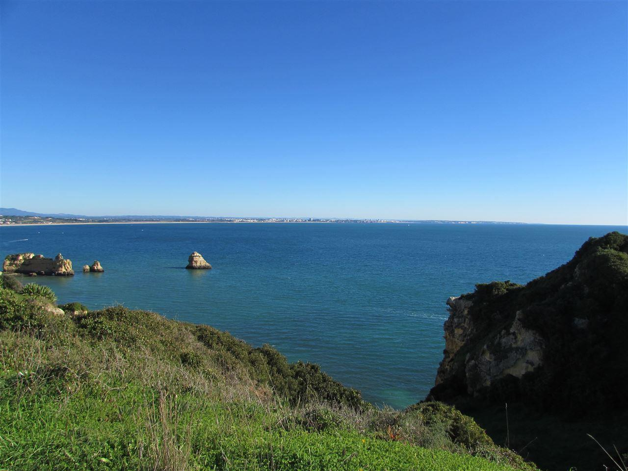Terreno para Venda às Terreno com ruina for Sale Lagos, Algarve Portugal