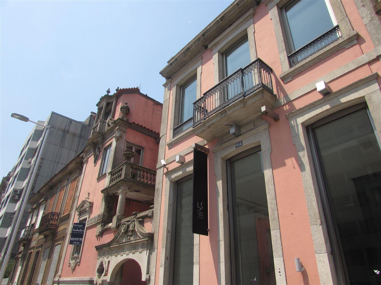 Vivienda multifamiliar por un Venta en Building for Sale Porto, Porto, 4100-112 Portugal
