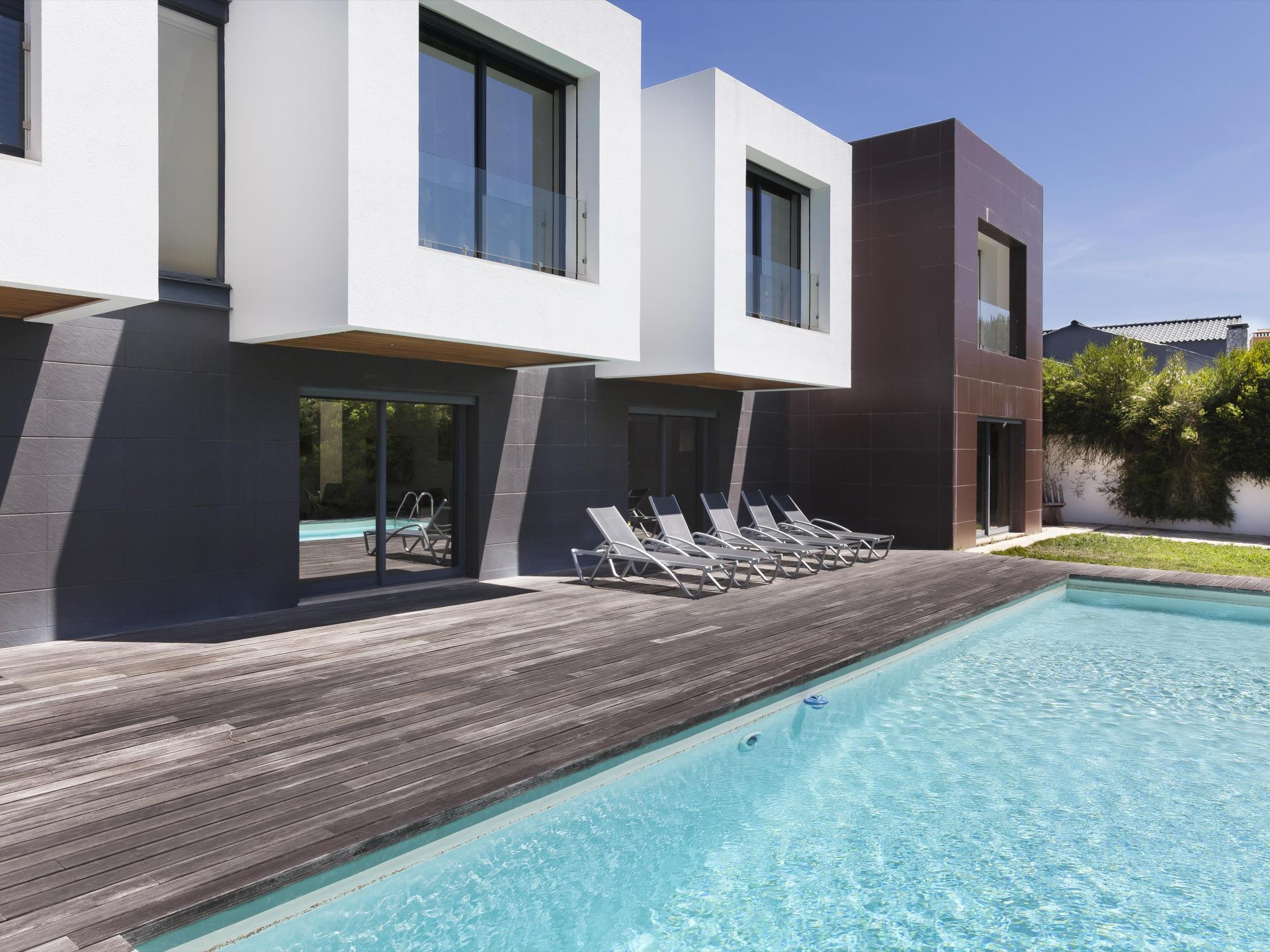 Maison unifamiliale pour l Vente à House, 4 bedrooms, for Sale Cascais, Lisbonne Portugal