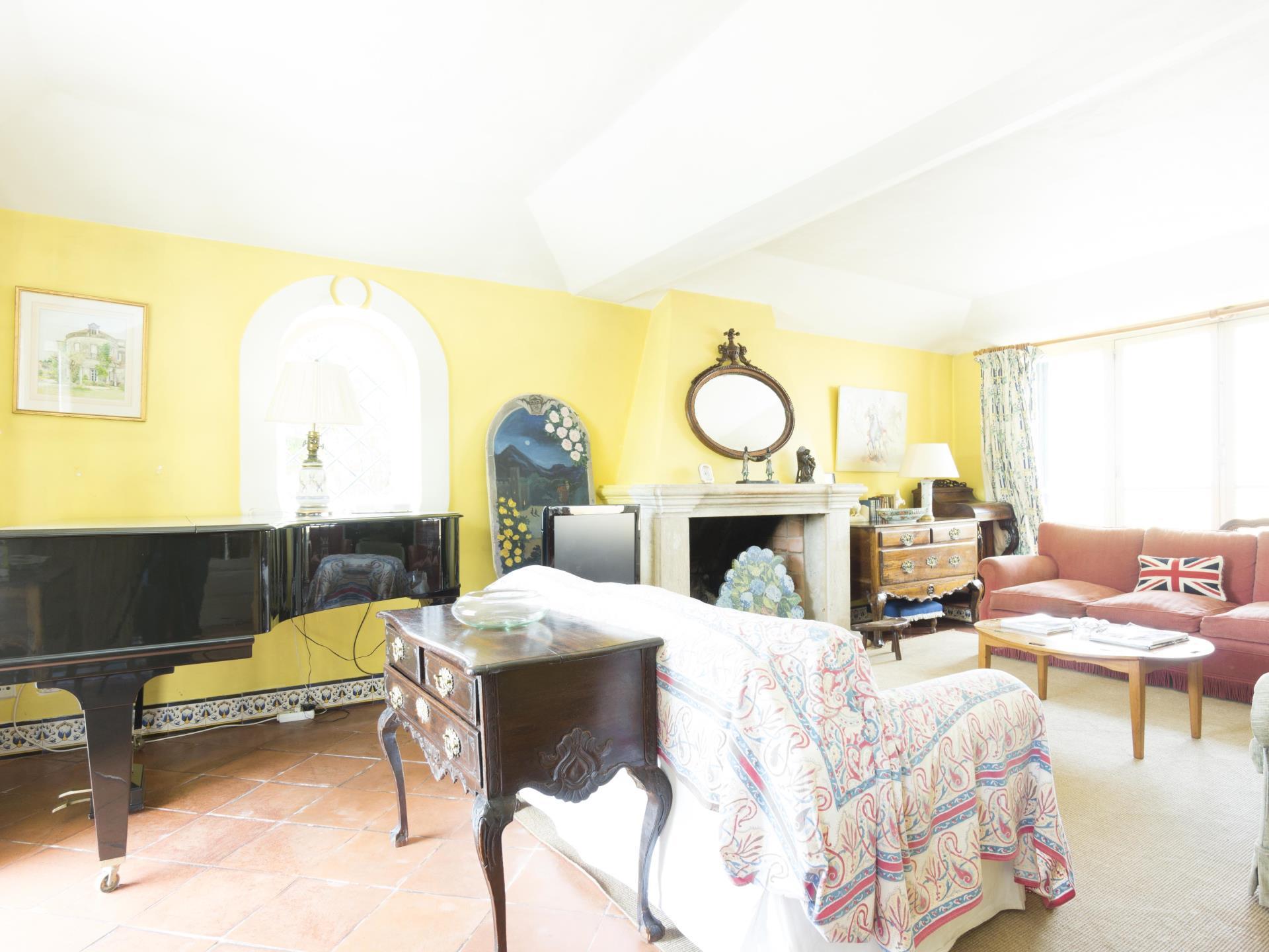 Farm / Ranch / Plantation for Sale at Farm, 5 bedrooms, for Sale Sintra, Lisboa Portugal