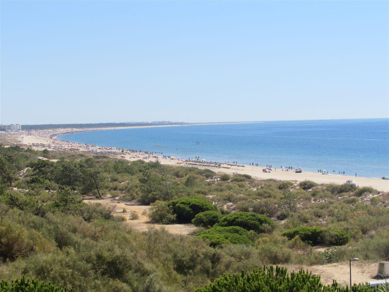 Земля для того Продажа на Real estate land for Sale Castro Marim, Algarve Португалия