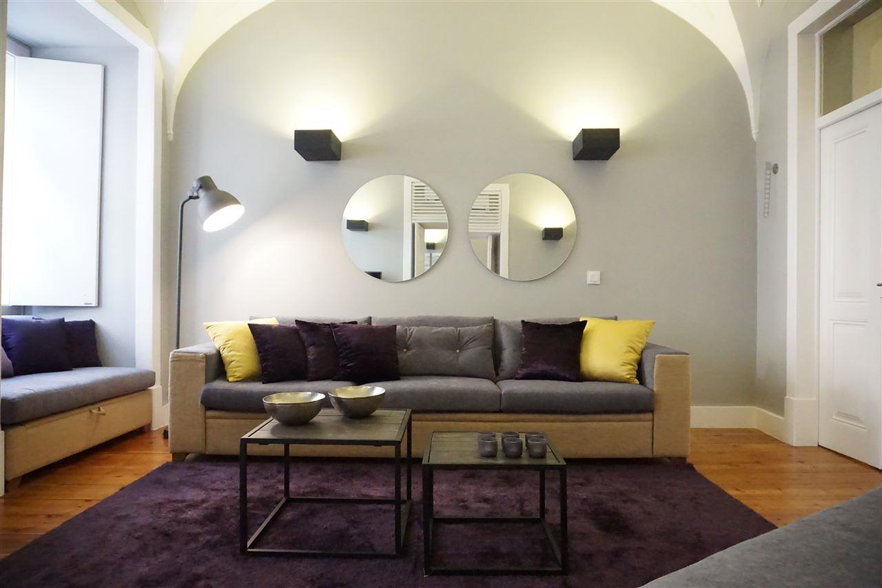 Appartement pour l Vente à Flat, 2 bedrooms, for Sale Lisboa, Lisbonne 1100-293 Portugal