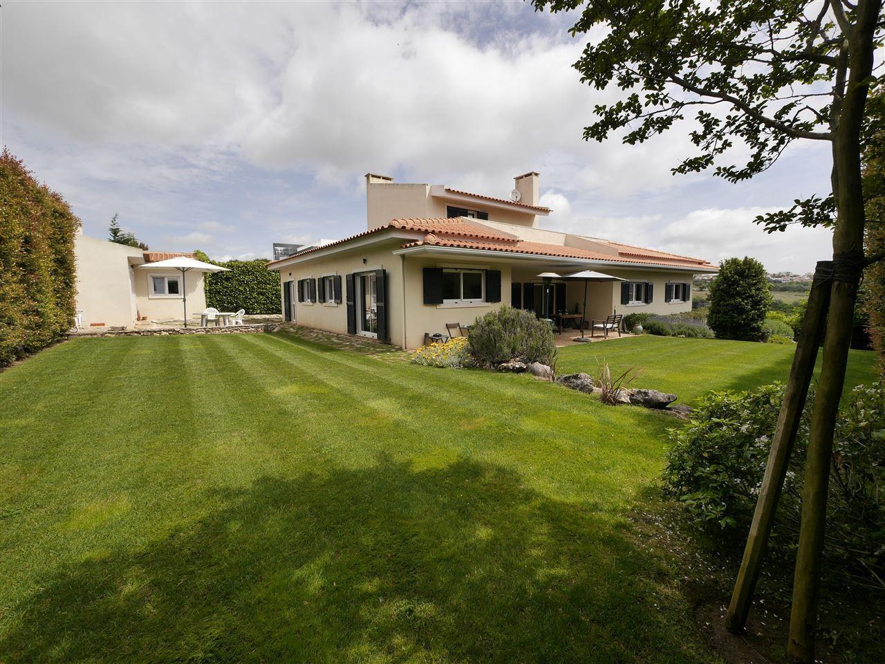 独户住宅 为 销售 在 House, 7 bedrooms, for Sale Quinta Da Moura, Oeiras, 葡京 葡萄牙