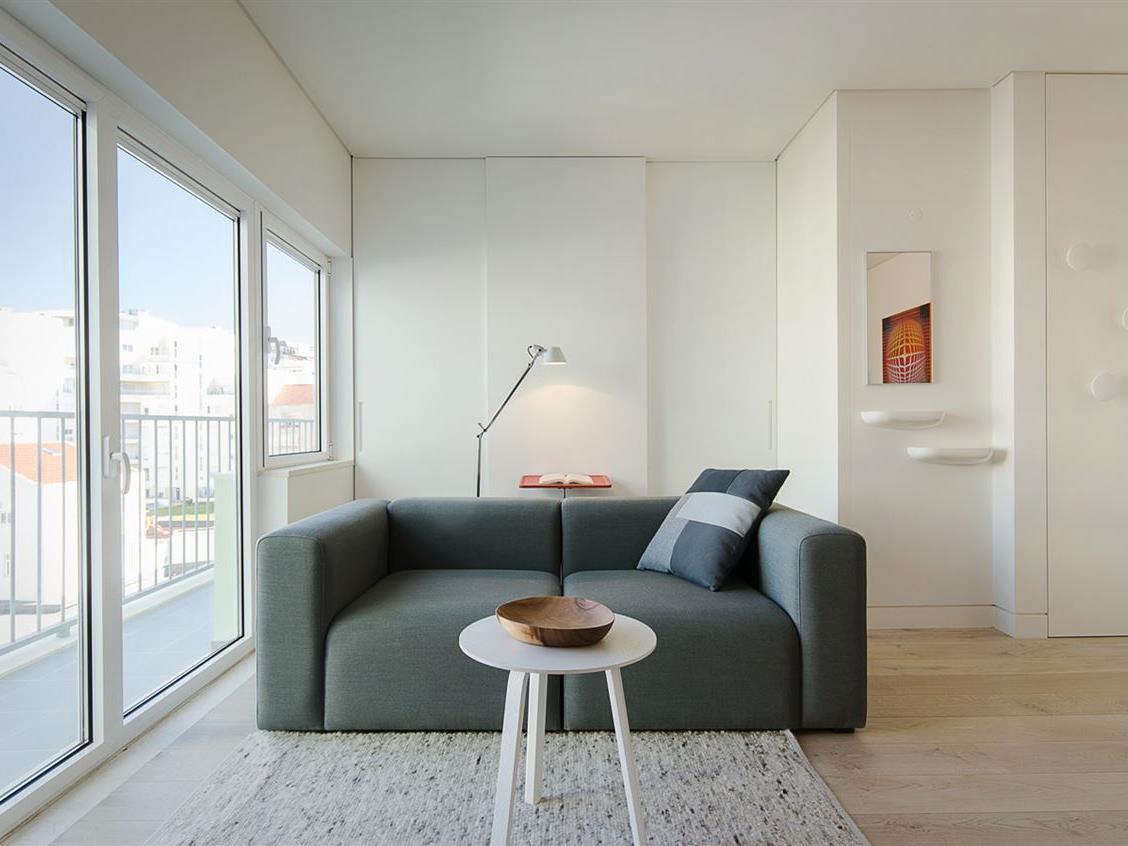 아파트 용 매매 에 Flat, 1 bedrooms, for Sale Avenidas Novas, Lisboa, 리스보아 포르투갈