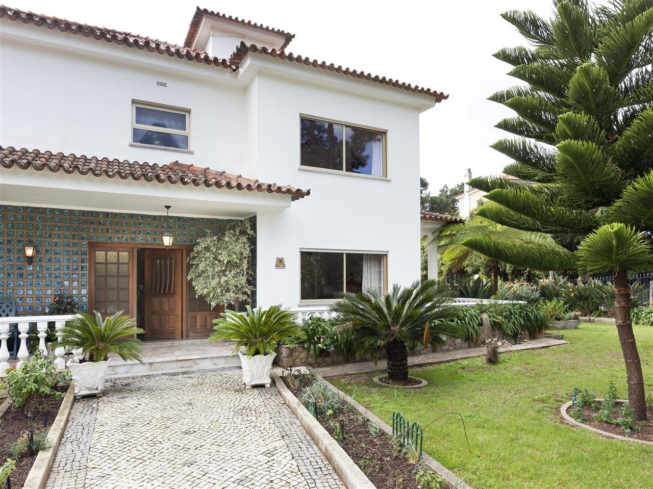 Tek Ailelik Ev için Satış at Detached house, 4 bedrooms, for Sale Cascais, Lisboa, Portekiz