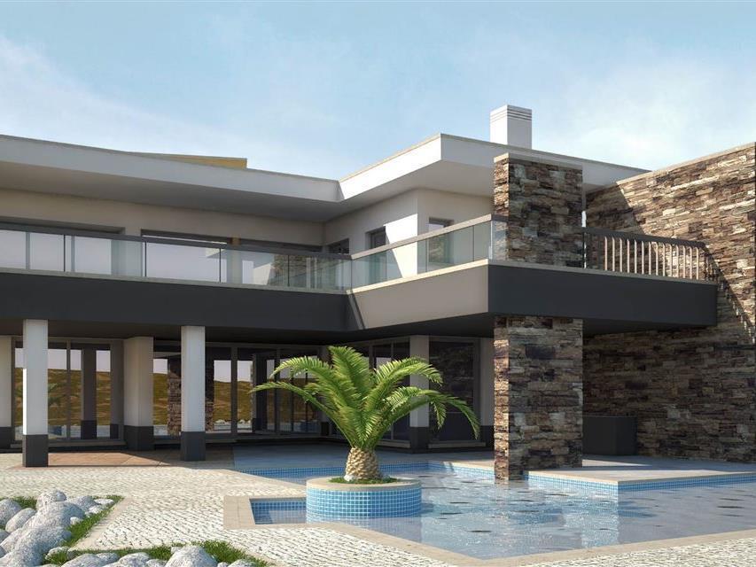 Tek Ailelik Ev için Satış at House, 2 bedrooms, for Sale Silves, Algarve Portekiz