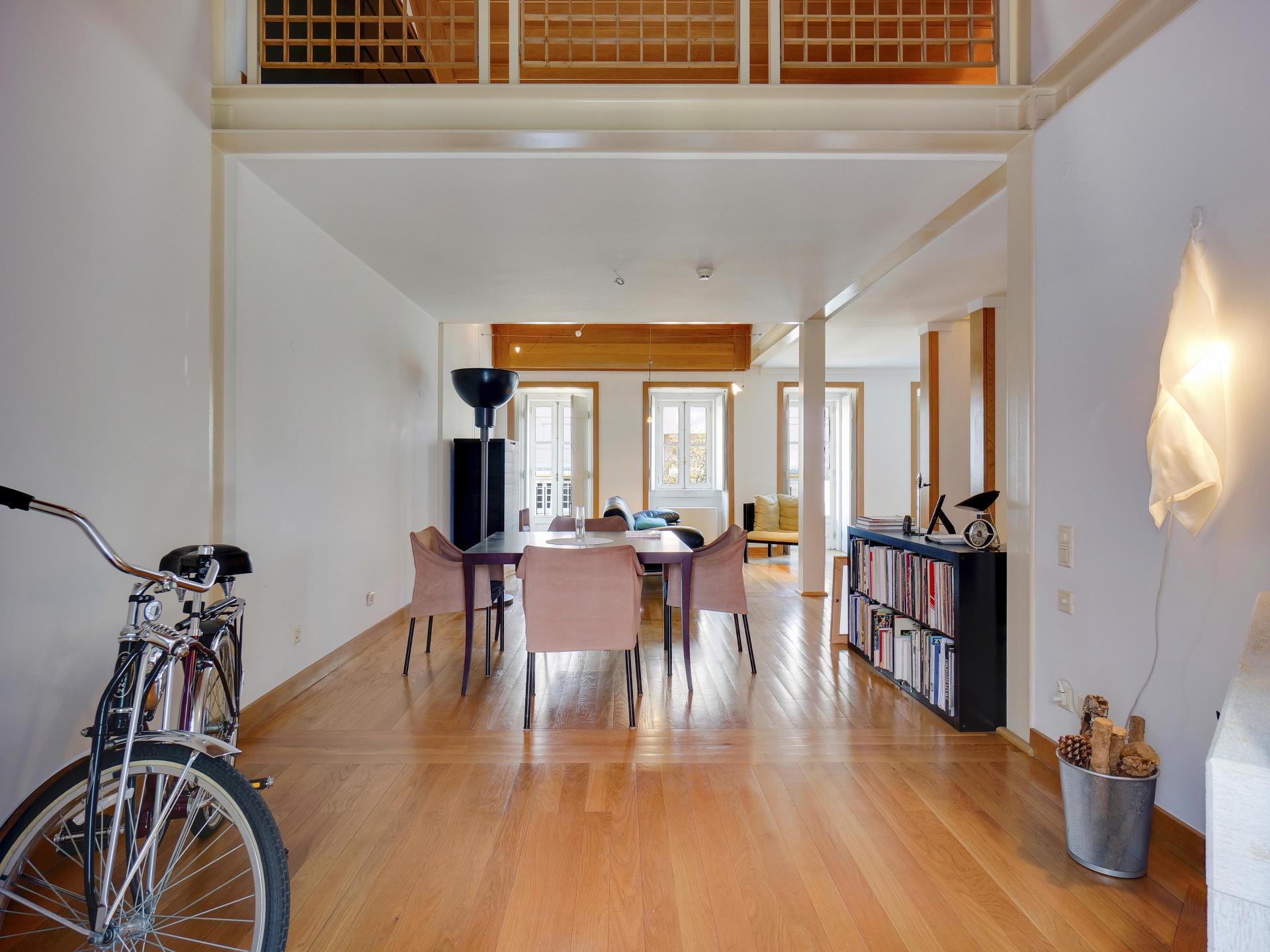 Casa Unifamiliar por un Venta en House, 2 bedrooms, for Sale Lisboa, Lisboa Portugal