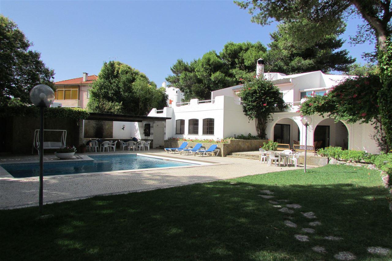 Casa Unifamiliar por un Venta en Detached house, 6 bedrooms, for Sale Cascais, Lisboa, 2755-215 Portugal
