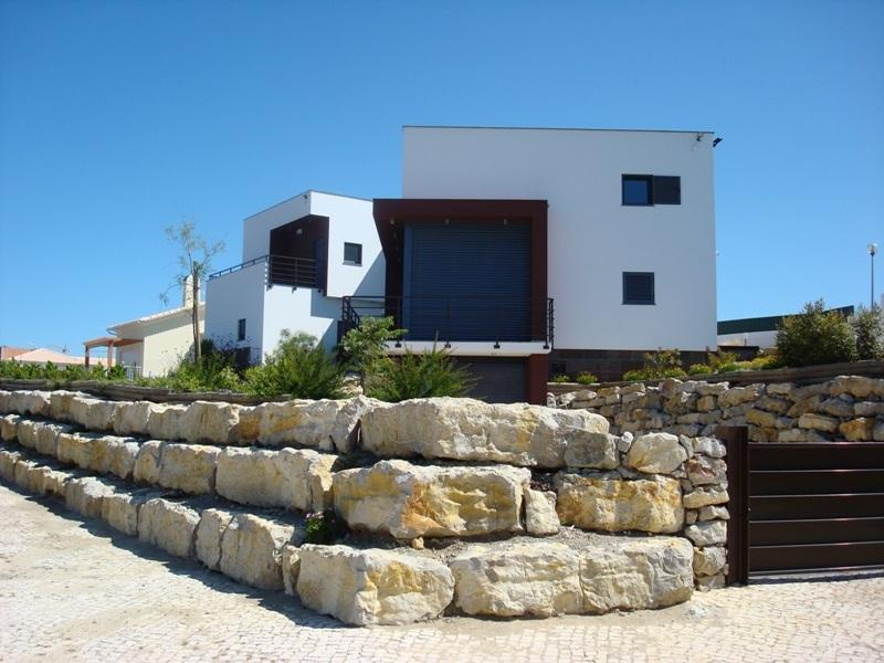Single Family Home for Sale at House, 4 bedrooms, for Sale Belas, Sintra, Lisboa Portugal