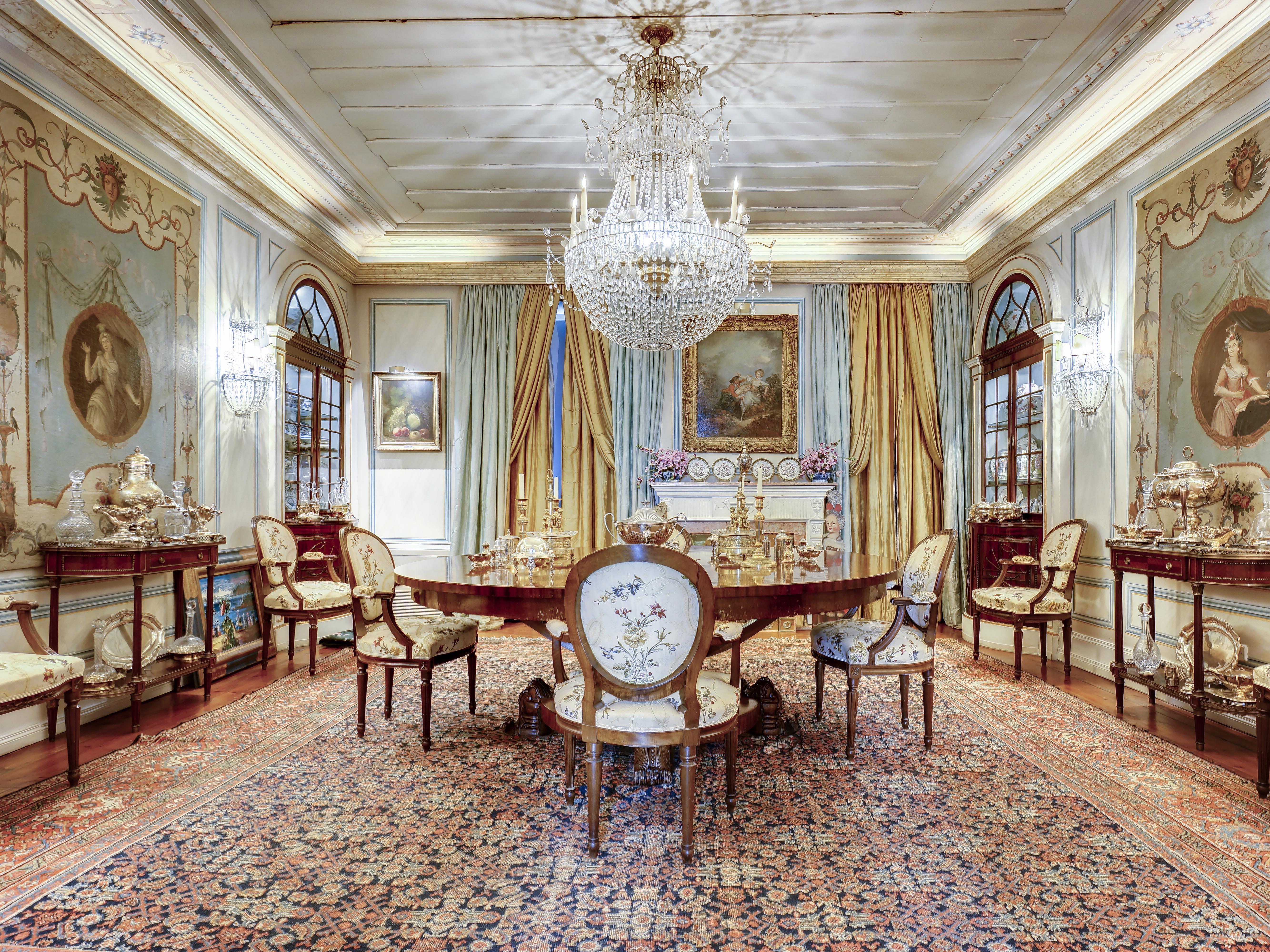 Duplex 为 销售 在 Duplex, 4 bedrooms, for Sale Lisboa, 葡京 1300-004 葡萄牙