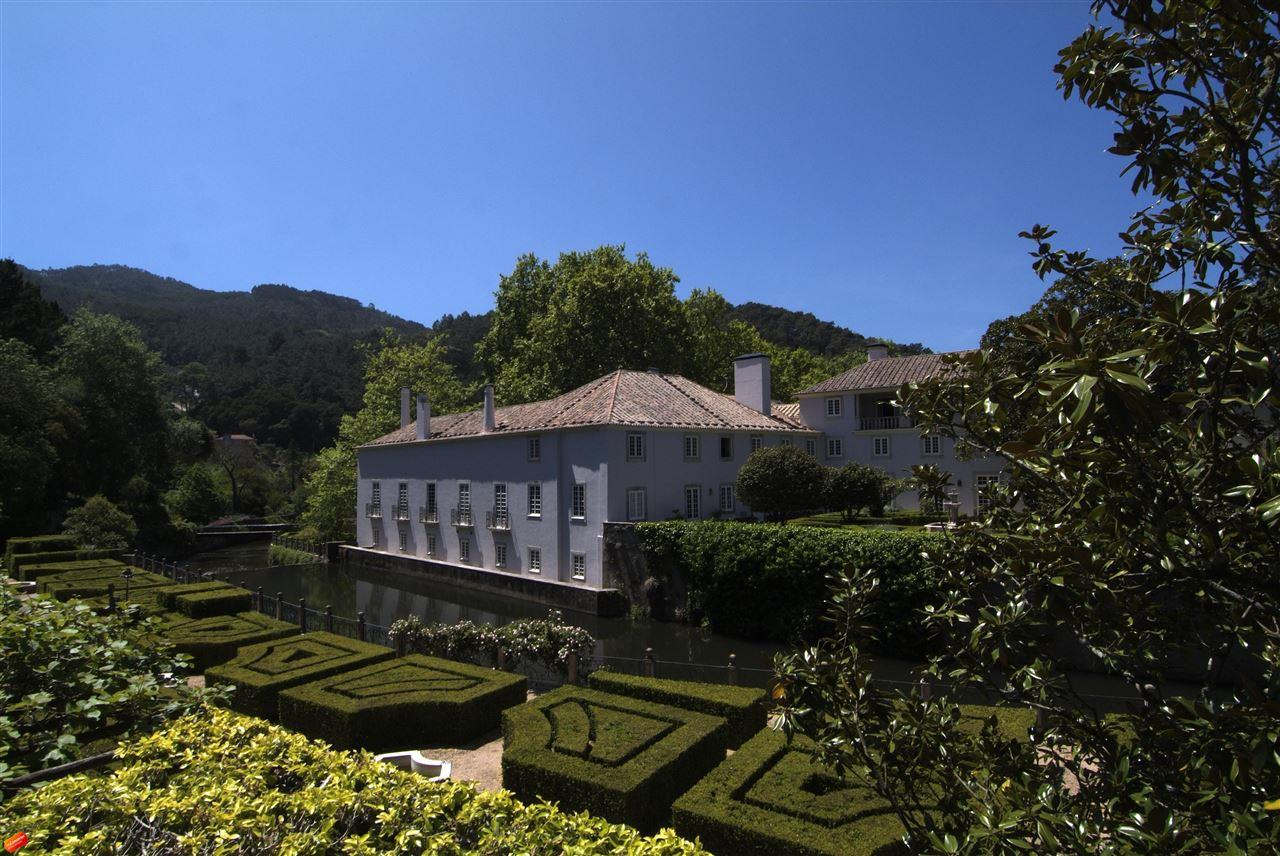 Ferme / Ranch / Plantation pour l Vente à Farm, 18 bedrooms, for Sale Sintra, Lisbonne - Portugal