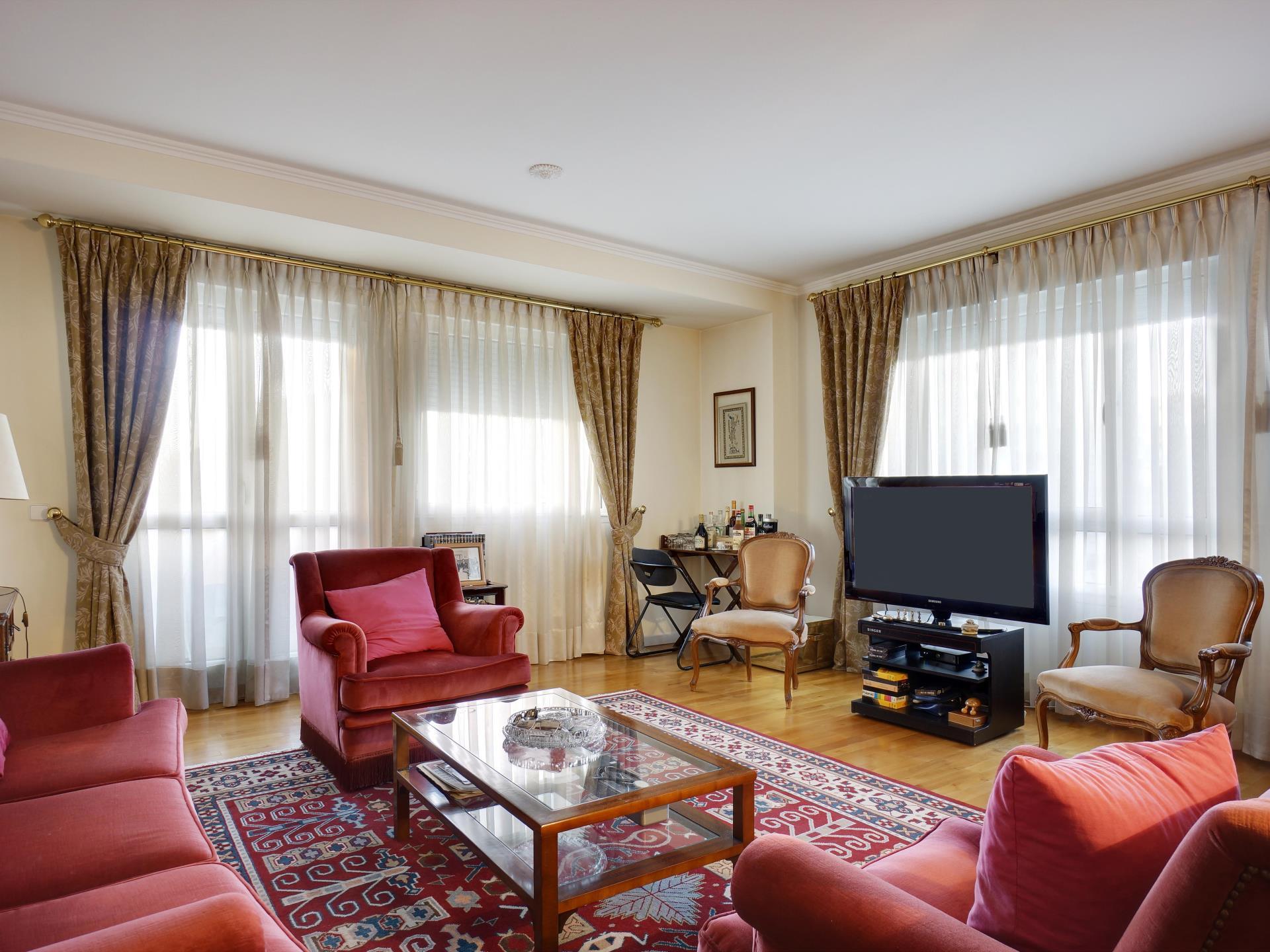 Apartamento por un Venta en Flat, 2 bedrooms, for Sale Saldanha, Lisboa, Lisboa Portugal