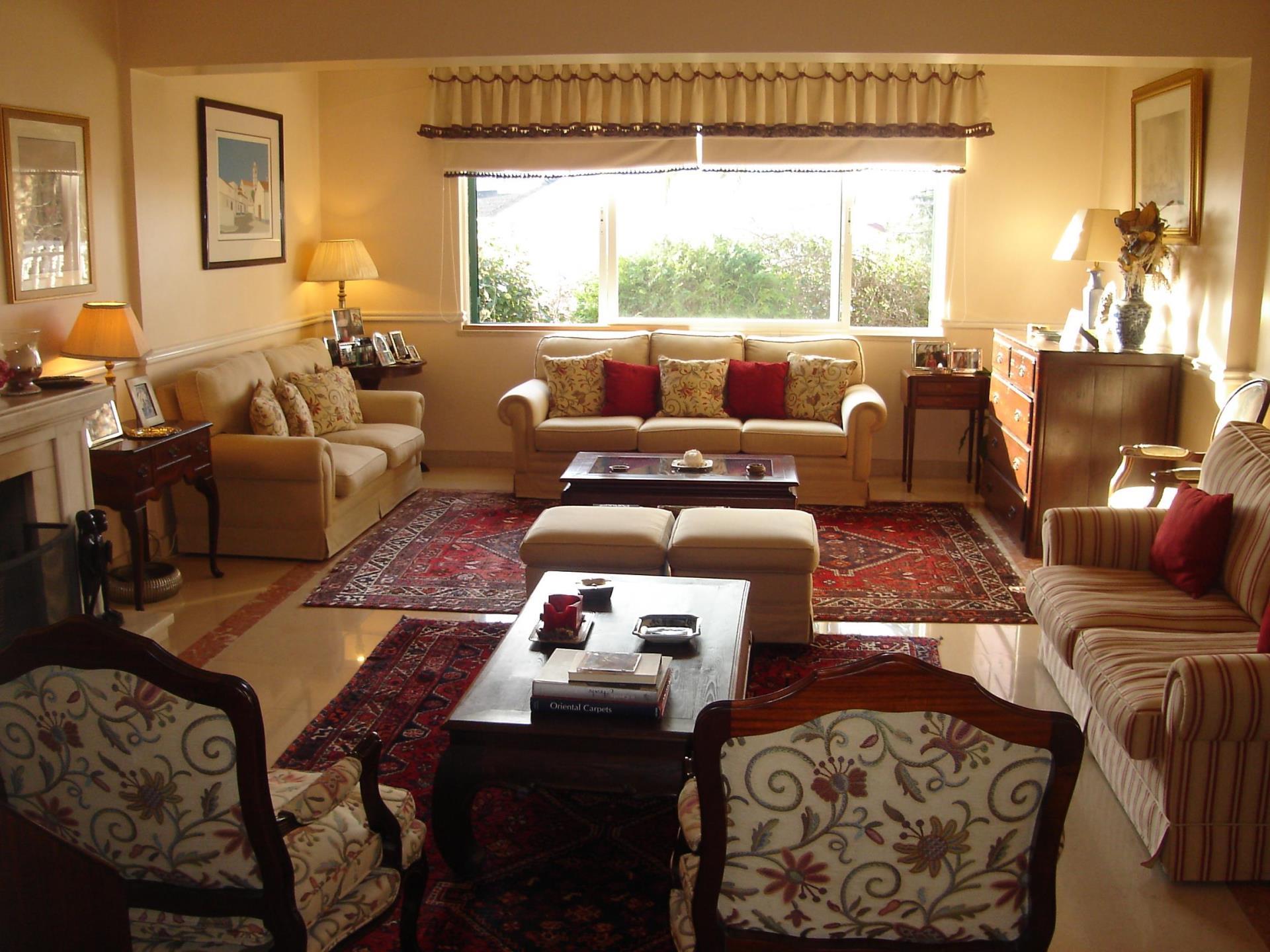 단독 가정 주택 용 매매 에 House, 4 bedrooms, for Sale Cobre, Cascais, 리스보아 포르투갈