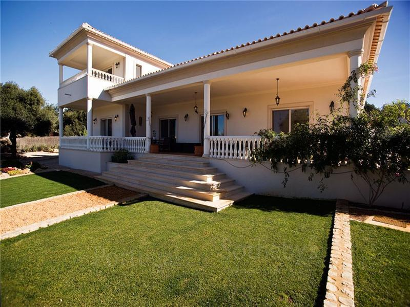Single Family Home for Sale at Detached house, 5 bedrooms, for Sale Loule, Algarve Portugal