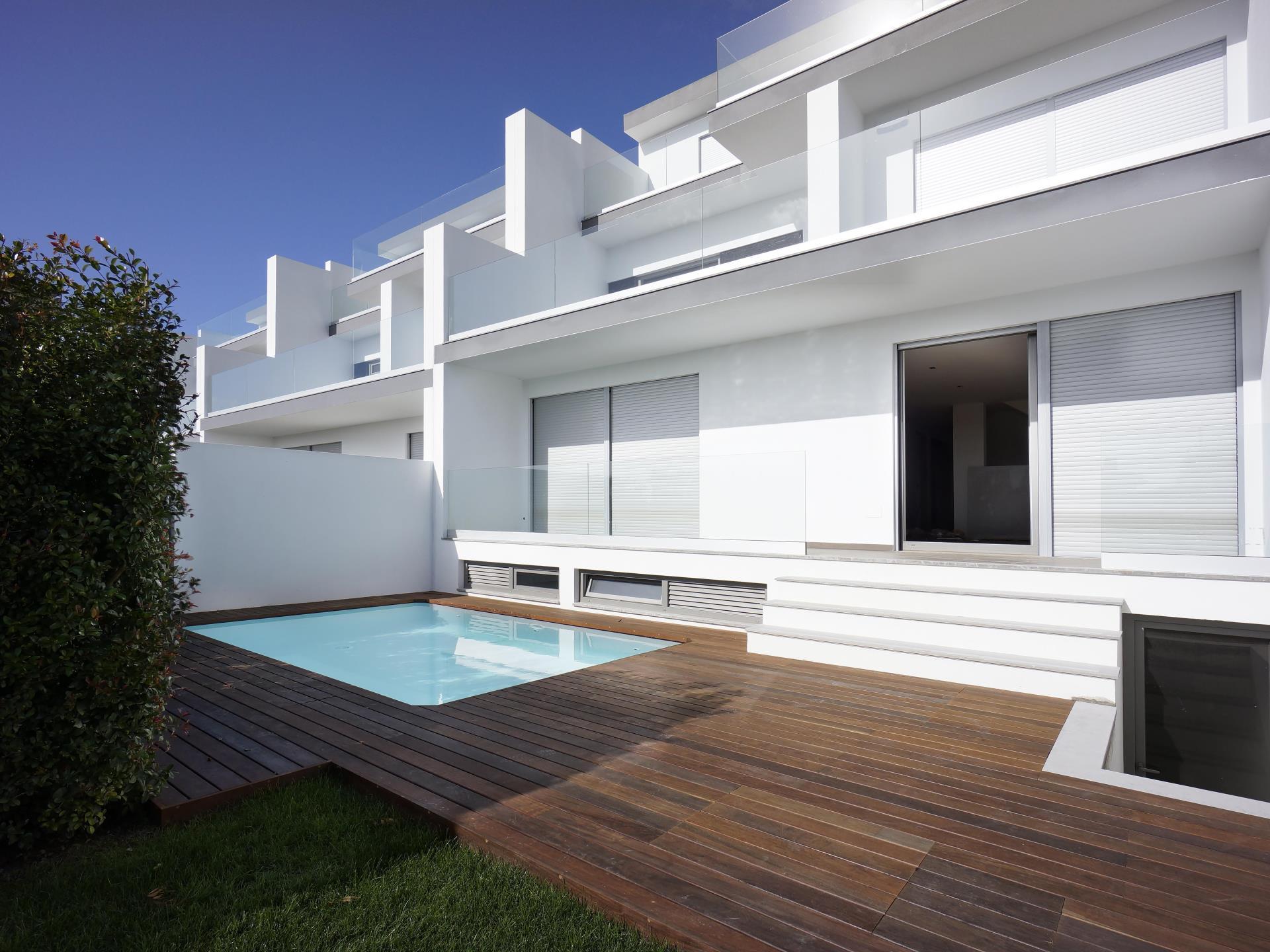 Maison unifamiliale pour l Vente à House, 4 bedrooms, for Sale Alcabideche, Cascais, Lisbonne Portugal