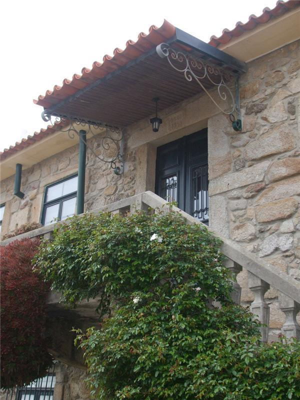 Casa Unifamiliar por un Venta en House, 6 bedrooms, for Sale Vila Do Conde, Porto Portugal