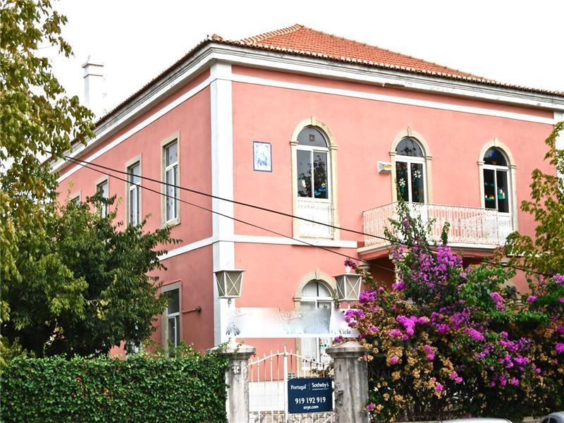 Single Family Home for Sale at Detached house, 5 bedrooms, for Sale Oeiras, Lisboa Portugal