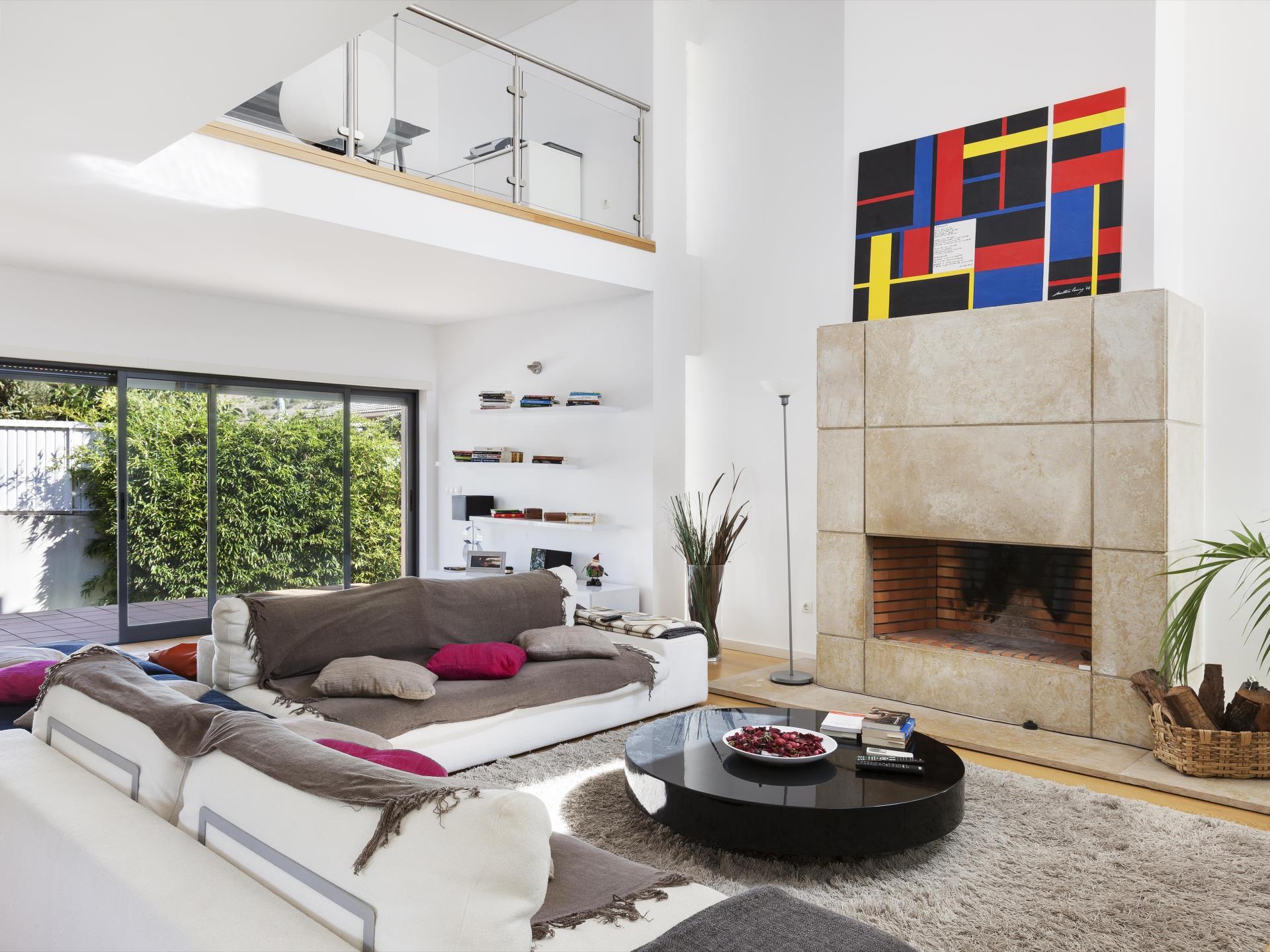Einfamilienhaus für Verkauf beim Detached house, 4 bedrooms, for Sale Cascais, Lissabon Portugal