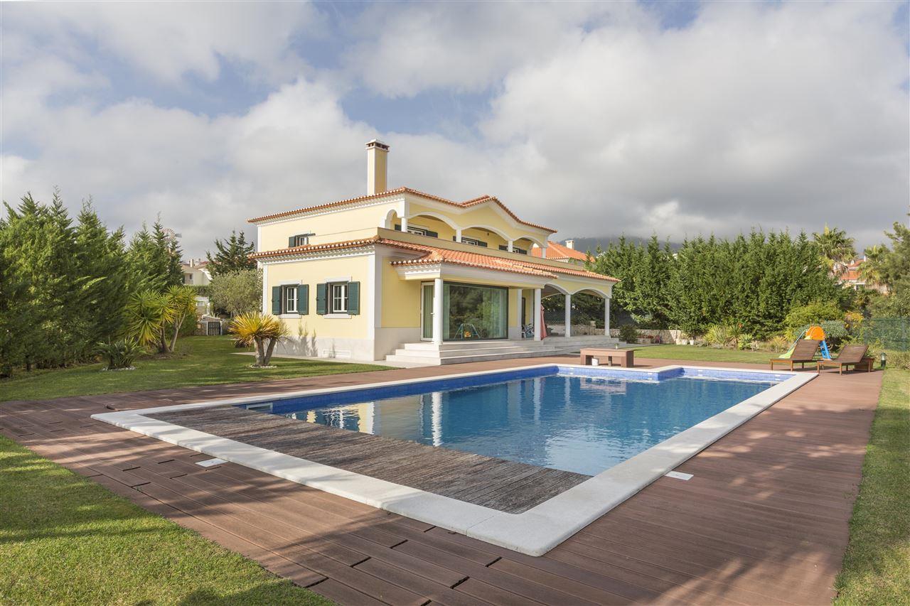 一戸建て のために 売買 アット Detached house, 5 bedrooms, for Sale Sintra, リスボン, 2710-704 ポルトガル