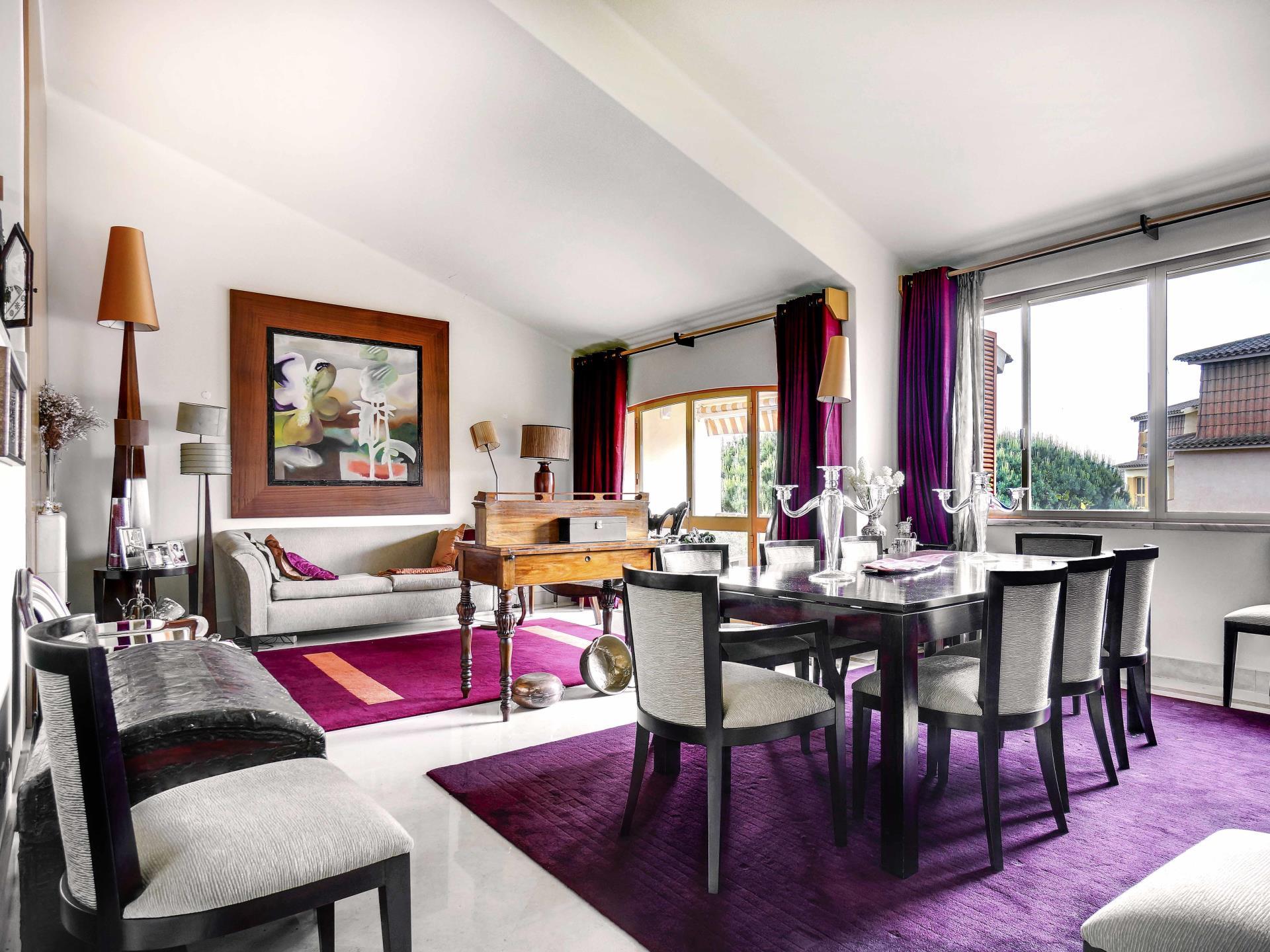 Wohnung für Verkauf beim Flat, 4 bedrooms, for Sale Bicuda, Cascais, Lissabon Portugal