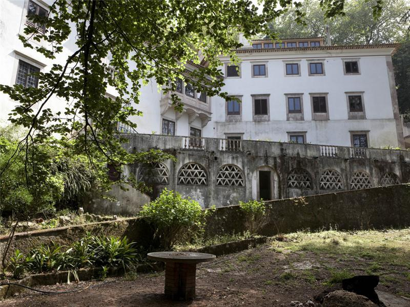 Ferme / Ranch / Plantation pour l Vente à Farm, 9 bedrooms, for Sale Sintra, Lisbonne, Portugal