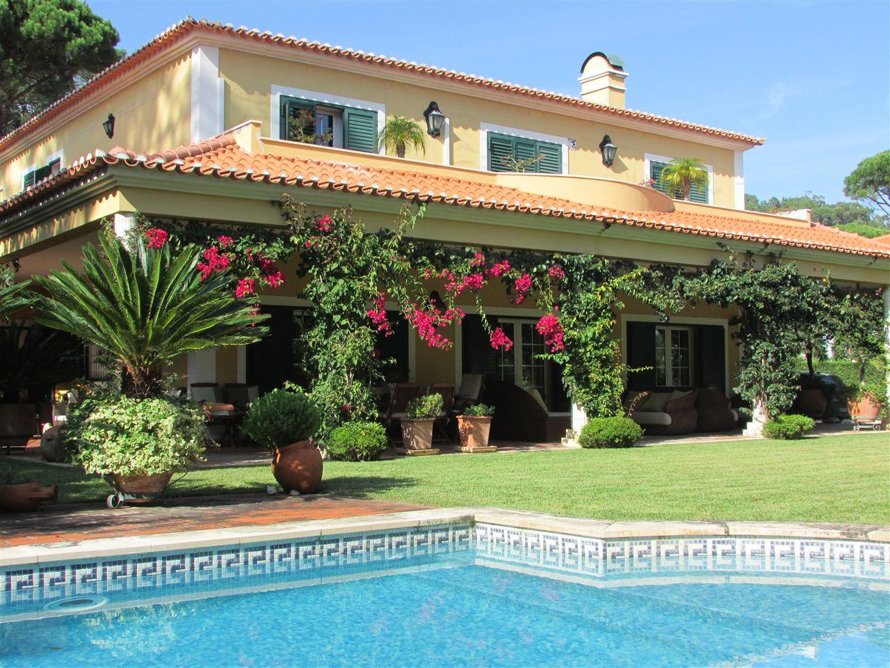 Single Family Home for Sale at House, 4 bedrooms, for Sale Sintra, Lisboa, 2714-511 Portugal