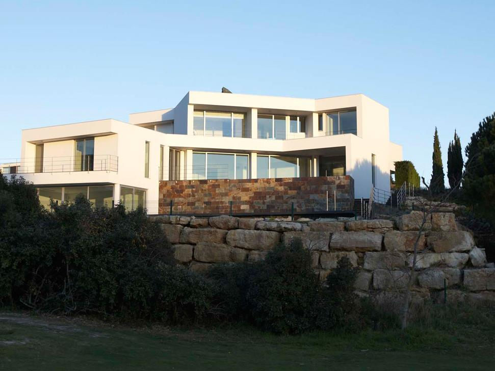 Casa Unifamiliar por un Venta en House, 5 bedrooms, for Sale Belas, Sintra, Lisboa Portugal