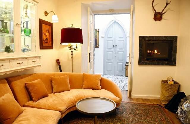 アパート のために 売買 アット Flat, 2 bedrooms, for Sale Lisboa, リスボン, 1200-311 ポルトガル