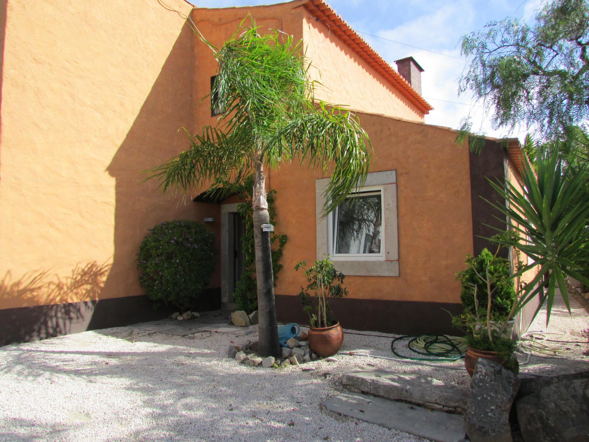 独户住宅 为 销售 在 House, 2 bedrooms, for Sale Beloura, Sintra, 葡京 葡萄牙