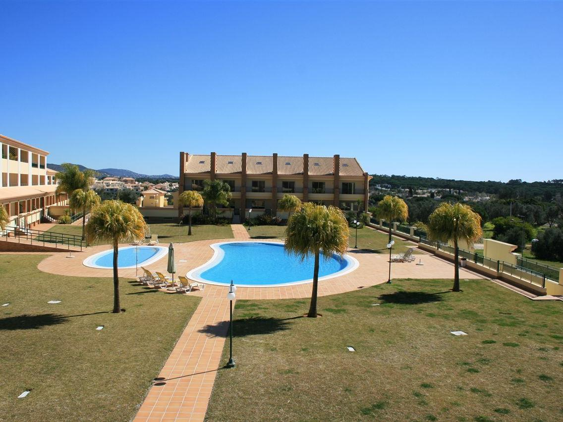 Single Family Home for Sale at Semi-detached house, 2 bedrooms, for Sale Loule, Algarve Portugal