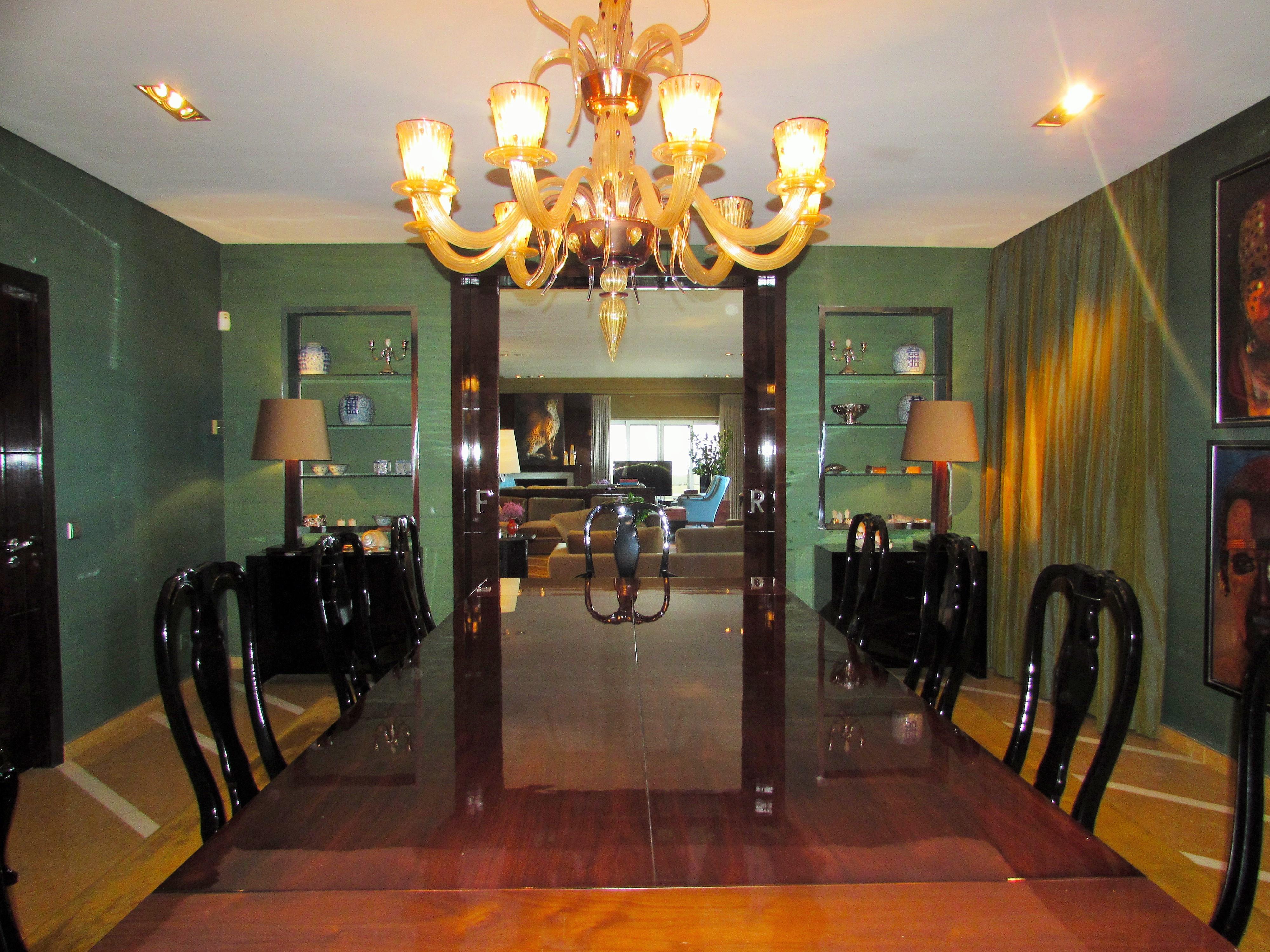 Duplex por un Venta en Duplex, 6 bedrooms, for Sale Porto, Porto 4150-152 Portugal