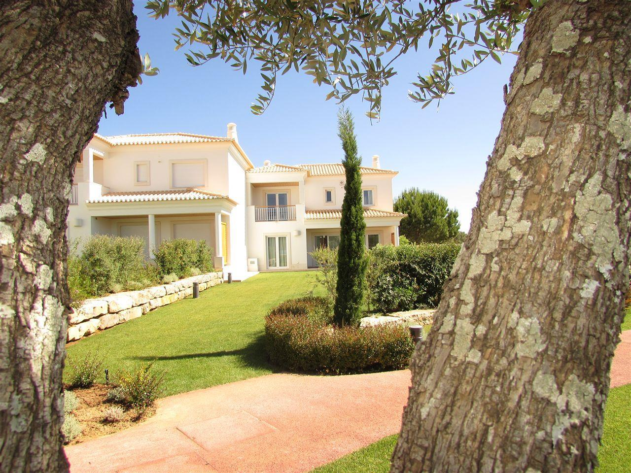 Single Family Home for Sale at Terraced house, 5 bedrooms, for Sale Loule, Algarve Portugal